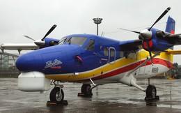 Thủy phi cơ DHC-6 thứ hai của Việt Nam sắp về đến Cam Ranh