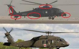 Vì sao TQ sao chép trực thăng Black Hawk Mỹ thay vì Mi-8 Nga?