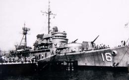 40 năm Hải chiến Hoàng sa: Tăng viện, tái chiếm đảo