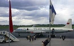 Hồi ức người sĩ quan Xô Viết từng là phi công riêng của Bác Hồ
