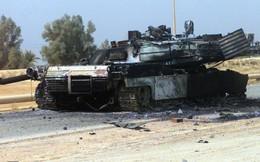 Cẩm nang hướng dẫn tiêu diệt xe tăng Abrams