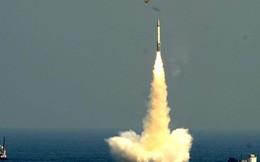 """Ấn Độ bí mật thử tên lửa trang bị cho """"kẻ hủy diệt"""" Arihant"""