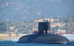 Tướng Lê Kế Lâm: VN không cần tàu sân bay nhưng rất cần tàu ngầm