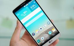 """LG G3 mới về Việt Nam đã """"loạn giá bán"""""""