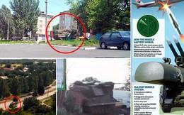 Sếp phản gián Ukraine: Chính người Nga vận hành tên lửa bắn MH17