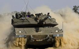 Vì sao siêu tăng Merkava Israel được chào bán 4 năm vẫn ế ẩm?