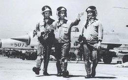 """Ngày đen tối và cuộc """"lật đổ"""" ngoạn mục của MiG-21 Việt Nam"""