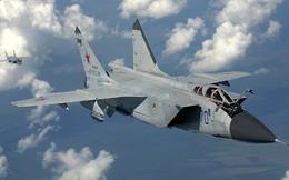 Nga sẽ có tiêm kích mới tốc độ Mach 4.3?