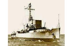 40 năm hải chiến Hoàng Sa: Nhật Tảo nằm lại, không kích bất thành