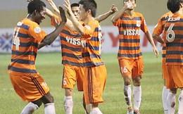 Các cầu thủ V.Ninh Bình đối mặt mức án 2 đến 10 năm tù