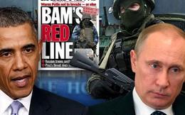Mạnh tay với Ukraine, Nga lấy lại vị thế cường quốc thời Xô Viết