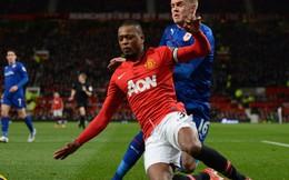 """Patrice Evra nhảy khỏi """"con tàu đắm"""" Man United"""