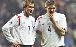 TIN VẮN SÁNG 23/2: Gerrard trước cơ hội vượt qua Beckham