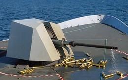 Chiến hạm LCS Mỹ có thể trang bị pháo hạm giống SIGMA Việt Nam