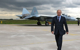 Vì sao tình báo Mỹ luôn phán đoán sai ý định của Putin?