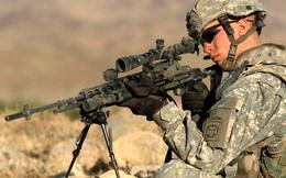 """Đọ quân phục ngụy trang của 7 """"đại gia"""" quân sự thế giới"""