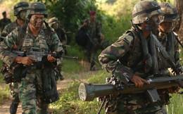 Đọ quân phục ngụy trang của lục quân các nước ASEAN (I)