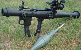 Philippines mua súng phóng lựu B41 phiên bản Mỹ