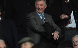 Sir Alex chẳng thể tác động gì vào ghế của David Moyes