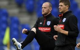 TIN VẮN SÁNG 24/2: Rooney trong cuộc chiến ngầm với Gerrard
