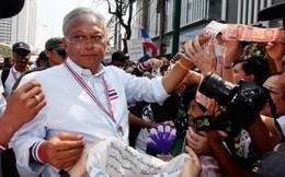 Thủ lĩnh biểu tình Thái Lan nợ như Chúa Chổm