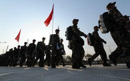 Trung Quốc tái cơ cấu 7 quân khu