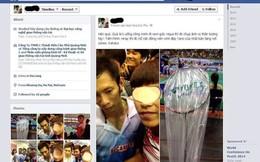 SỐC: Fan Việt khoe chiếc vợt ăn trộm của Tiến Minh?