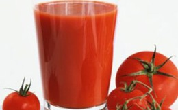 Sự thật hơi đáng thất vọng về nước trái cây và rau củ
