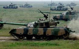 Thực lực xe tăng Trung Quốc vượt mặt Nga?