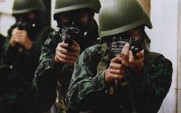 Trang bị bảo hộ của một số lực lượng trong Quân đội Việt Nam