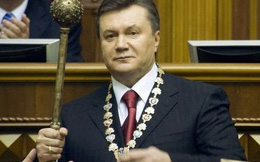 """Yanukovych - Số phận một """"Sa hoàng"""" đào tẩu"""