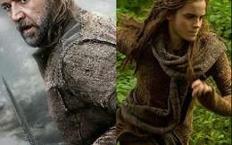 150 triệu đô + 3 diễn viên Oscar: Noah có đáng xem không?
