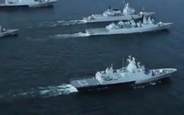 Gặp lực lượng hải quân ĐNA sở hữu dàn chiến hạm châu Âu độc đáo
