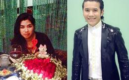 Lộ diện bạn gái Việt kiều giấu kỹ 8 năm của Kasim Hoàng Vũ