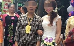 Xuất hiện người đàn ông đeo vàng nhiều nhất Việt Nam