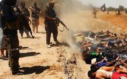 Không quân Mỹ liên tiếp oanh kích phiến quân IS ở Iraq