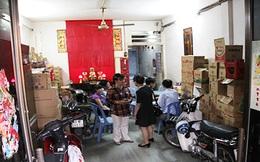 Thực phẩm chứa dầu ăn bẩn đã bán hết cho người dùng tại Việt Nam?