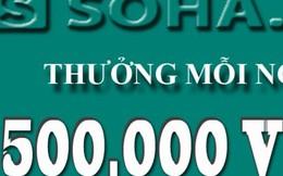 16/7: CTV QUỐC TẾ ĐƯỢC THƯỞNG 500.000 ĐỒNG CHO TIN BÀI HAY