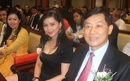 """Những cặp vợ chồng đại gia Việt """"kẻ tám lạng, người nửa cân"""""""