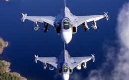 Ukraine có thể thuê hoặc tự sản xuất tiêm kích Gripen Thụy Điển