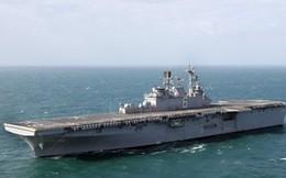 """Điểm mặt các """"quái vật biển"""" Hải quân Mỹ tiếp nhận năm 2014"""