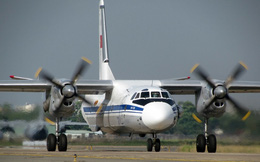 Toàn cảnh phi đội máy bay vận tải Antonov của Việt Nam