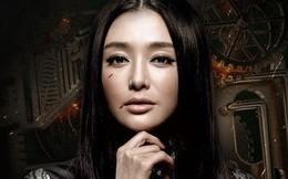 Ngọc nữ của Quỳnh Dao bật khóc sau 1 giây khiến đàn em bái phục
