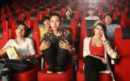 """iGà """"vung tiền"""" bao trọn rạp phim cùng 5S Online"""