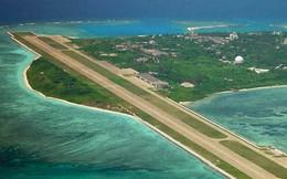 TQ tuần tra trên không khắp biển Đông, kể cả đảo không tranh chấp