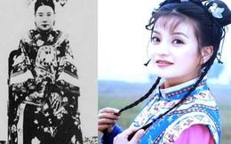 Giật mình với nhan sắc thật của mỹ nhân Trung Quốc xưa
