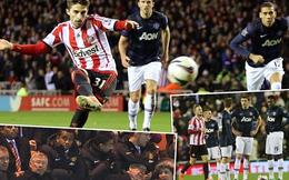 Sunderland 2-1 Man United: Gậy ông, trả lại cho ông