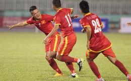 ĐT Việt Nam 3-0 U23 Bahrain: Thắng nhờ… mất điện