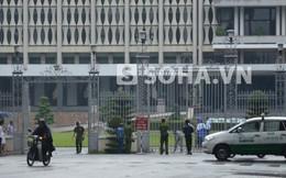 Người phụ nữ tự thiêu ở Sài Gòn: Có nguyên nhân phản đối TQ