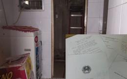 Khóc dở vì mua căn hộ gần tỷ bạc giữa Thủ đô mà không có nhà vệ sinh